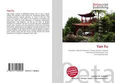 Portada del libro de Yan Fu