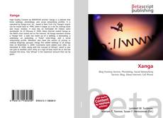 Buchcover von Xanga