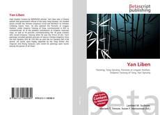 Bookcover of Yan Liben