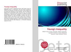 Bookcover of Young's Inequality