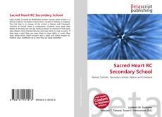Portada del libro de Sacred Heart RC Secondary School