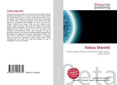 Bookcover of Tobias Moretti