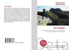 Bookcover of Yan (State)