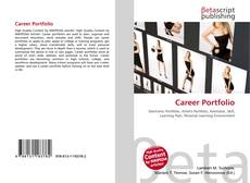 Couverture de Career Portfolio