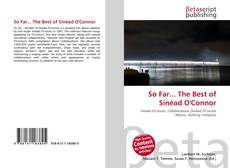 Buchcover von So Far... The Best of Sinéad O'Connor