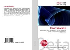 Bookcover of Omar Gonzalez