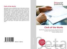 Bookcover of Clerk of the Works