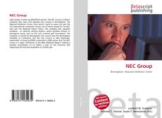 Bookcover of NEC Group