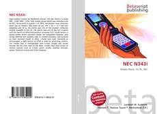 Bookcover of NEC N343i