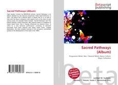 Обложка Sacred Pathways (Album)