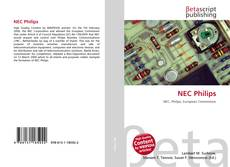 Bookcover of NEC Philips