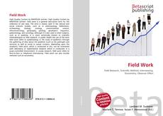 Bookcover of Field Work