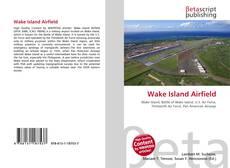 Couverture de Wake Island Airfield