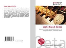 Wake Island Device的封面