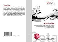 Bookcover of Steven Elder
