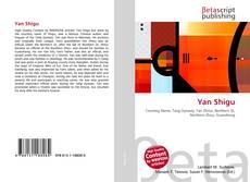 Bookcover of Yan Shigu