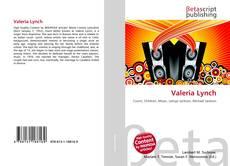 Buchcover von Valeria Lynch