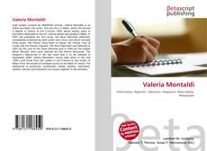 Buchcover von Valeria Montaldi