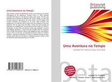 Bookcover of Uma Aventura no Tempo