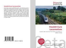 Vossloh Euro Locomotives kitap kapağı