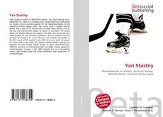 Bookcover of Yan Stastny