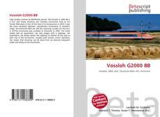 Borítókép a  Vossloh G2000 BB - hoz