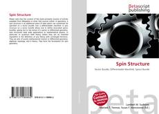 Bookcover of Spin Structure
