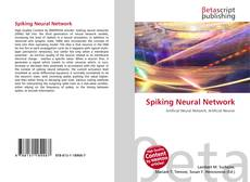 Bookcover of Spiking Neural Network