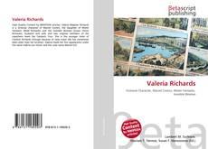 Buchcover von Valeria Richards