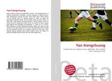 Buchcover von Yan Xiangchuang