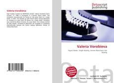 Buchcover von Valeria Vorobieva
