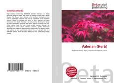 Copertina di Valerian (Herb)