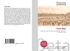 Buchcover von Yana Bay
