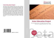 Обложка Voter Education Project
