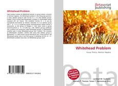 Bookcover of Whitehead Problem