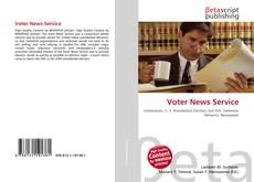 Обложка Voter News Service
