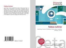 Couverture de Tobias Lohner