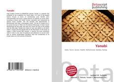 Bookcover of Yanabi