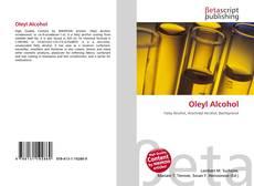 Portada del libro de Oleyl Alcohol