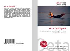 Bookcover of USLHT Marigold