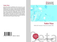 Bookcover of Tobin Titus