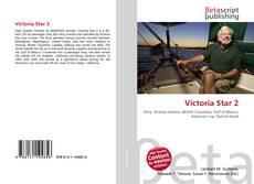 Обложка Victoria Star 2