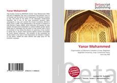 Yanar Mohammed的封面