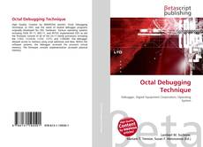 Buchcover von Octal Debugging Technique