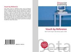 Bookcover of Vouch by Reference