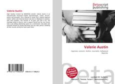 Bookcover of Valerie Austin