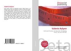 Bookcover of Valerie Azlynn