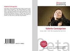 Bookcover of Valerie Concepcion