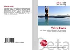 Bookcover of Valerie Davies
