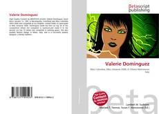 Portada del libro de Valerie Domínguez